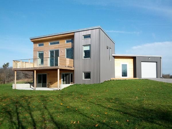 Armitage Fine Homes